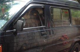 Selling 2nd Hand 1992 Toyota Lite Ace Van