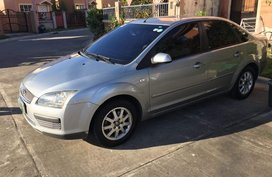 Selling 2nd Hand Ford Focus 2007 Sedan Automatic