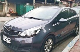 2016 Kia Rio for sale in Cainta