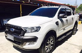 Ford Ranger 2018 Automatic Diesel for sale in Mandaue