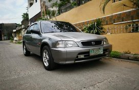 2nd Hand Honda City 1998 at 130000 km for sale