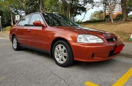 2000 Honda Civic for sale in Muntinlupa