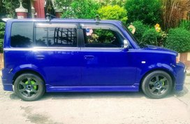 Toyota Bb 2001 Automatic Gasoline for sale in Quezon City