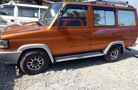 Selling 2nd Hand Toyota Noah in Baguio