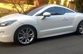 2nd Hand Peugeot Rcz 2015 for sale in Las Pinas