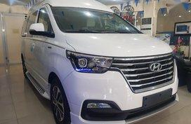 Brand New Hyundai Grand starex 2019 for sale in Quezon City