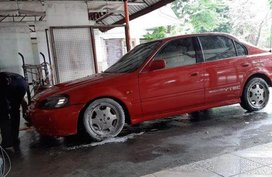 2nd Hand 1997 Honda Civic Automatic Gasoline for sale in Santo Tomas