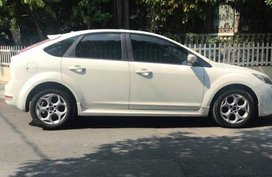Selling Ford Focus 2012 Automatic Diesel in Quezon City