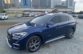 Used Bmw X1 2018 for sale in Pasig