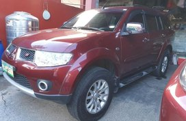 Mitsubishi Montero Sport 2013 Automatic Diesel for sale in Las Pinas