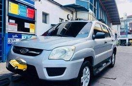 Used Kia Sportage 2009 Automatic Diesel for sale in Mandaue