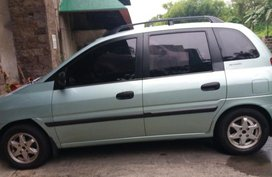 Hyundai Matrix 2004 Automatic Gasoline for sale in Pasig