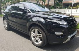 New 2015 Land Rover Range Rover Evoque for sale in Manila