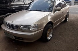 Used Toyota Corolla 1999 for sale in Caloocan