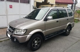 Selling Isuzu Sportivo X 2014 Manual Diesel in Quezon City
