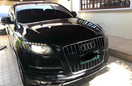 Used Audi Q7 2012 for sale in Quezon City
