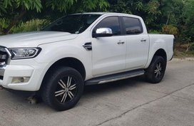 Ford Ranger 2017 Manual Diesel for sale in Dasmariñas