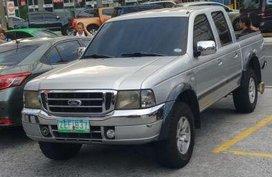 2007 Ford Trekker for sale in Manila