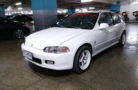 Honda City 1994 Hatchback Manual Gasoline for sale in Cabanatuan