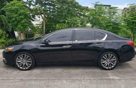 Selling Black Honda Legend 2015 in Pasig