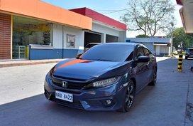 Selling Honda Civic 2017 at 10000 km in Lemery