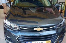 Brand New Chevrolet Trax 2019 for sale in Makati
