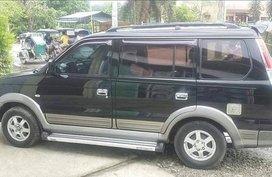 Black Mitsubishi Adventure 2009 for sale in Pasig