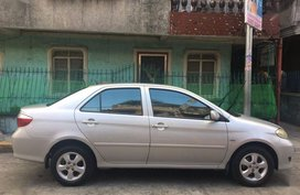 Used Toyota Vios 2005 Manual Gasoline for sale in Manila