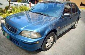 Honda City 1997 Manual Gasoline for sale in Marikina