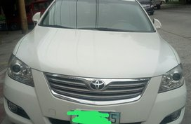 Sell Toyota Camry 2007 Automatic Gasoline at 84000 km