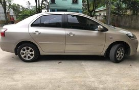 2013 Toyota Vios Automatic at 40000 km for sale in Pasig
