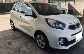 Selling 2nd Hand 2015 Kia Picanto at 60000 km