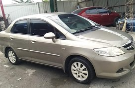 Selling 2nd Hand Hoda City 2008 at 78000 km