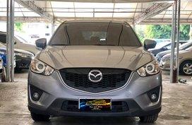 Selling 2nd Hand 2014 Mazda CX-5 at 55000 km