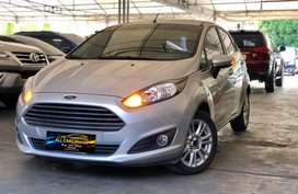 2016 Ford Fiesta at 27000 km for sale in Makati