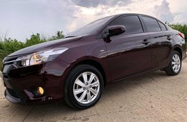 2018 Toyota Vios Manual Gasoline at 19000 km for sale in Santiago
