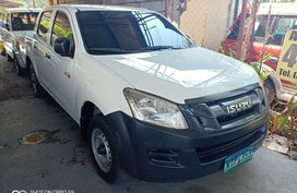 Isuzu D-Max 2014 Manual Diesel for sale in Bacoor