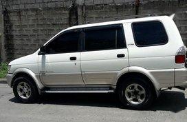 2003 Isuzu Crosswind for sale in Valenzuela