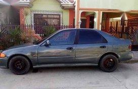 Used Honda Civic 1993 for sale in Lipa