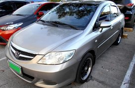 2nd Hand Honda City 2007 at 90000 km for sale in Quezon City