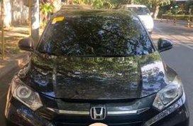 2nd Hand Honda Hr-V 2016 for sale in Makati