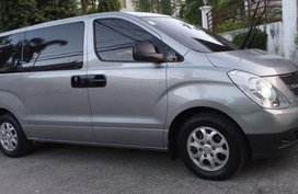 2nd Hand Hyundai Grand Starex 2014 Manual Diesel for sale in Marikina