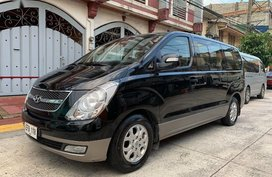 Used Hyundai Starex 2014 for sale in Automatic
