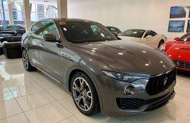 2017 Maserati Levante for sale in Manila