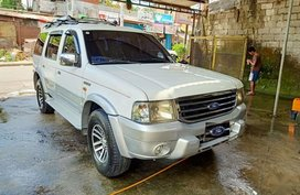 Used Ford Everest 2004 for sale in Quezon City