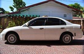 Selling Honda Civic 2002 at 110000 km in San Carlos