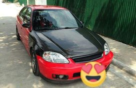 2nd Hand Honda Civic 1998 for sale in Imus