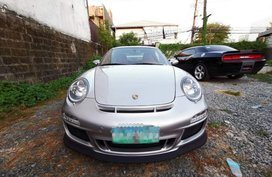 2nd Hand Porsche Gt3 2007 Manual Gasoline for sale in Pasig