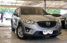 Selling Mazda Cx-5 2014 Automatic Gasoline in Manila