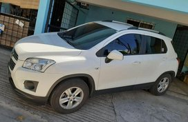 2nd Hand Chevrolet Trax for sale in Pasig